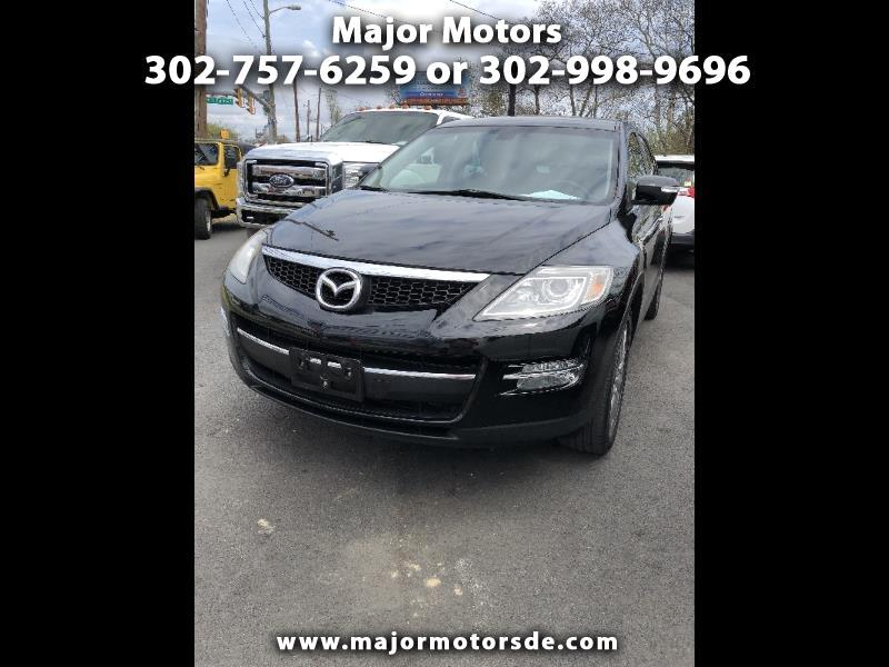 2009 Mazda CX-9 AWD 4dr Grand Touring