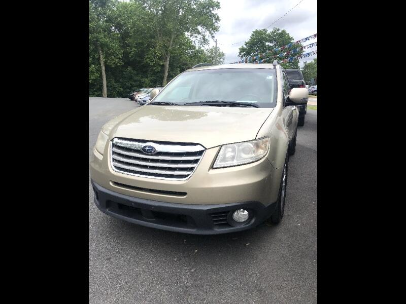 2008 Subaru Tribeca (Natl) 4dr 7-Pass Ltd