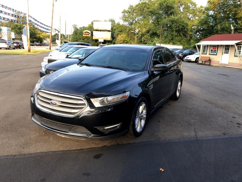2013 Ford Taurus 4dr Sdn SEL FWD