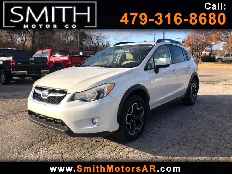 2014 Subaru Xv Crosstrek 2.0I Premium >> Used 2014 Subaru Xv Crosstrek 2 0i Premium Cvt For Sale In