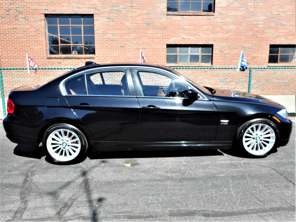 2010 BMW 3-Series 335i xDrive