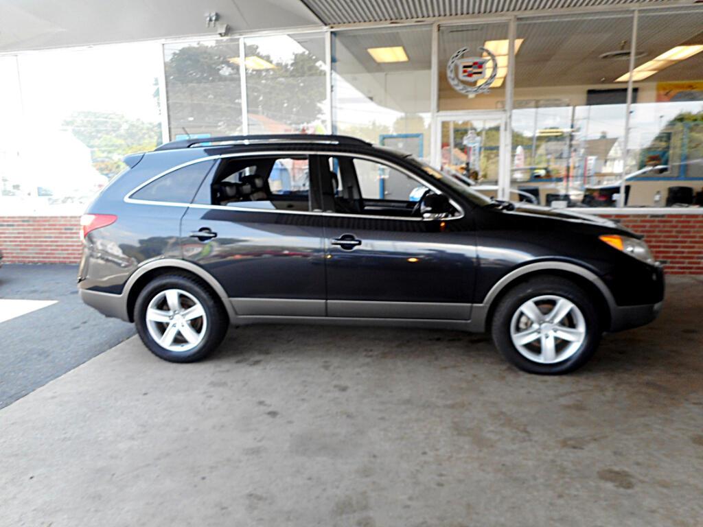 2007 Hyundai Veracruz AWD 4dr Limited