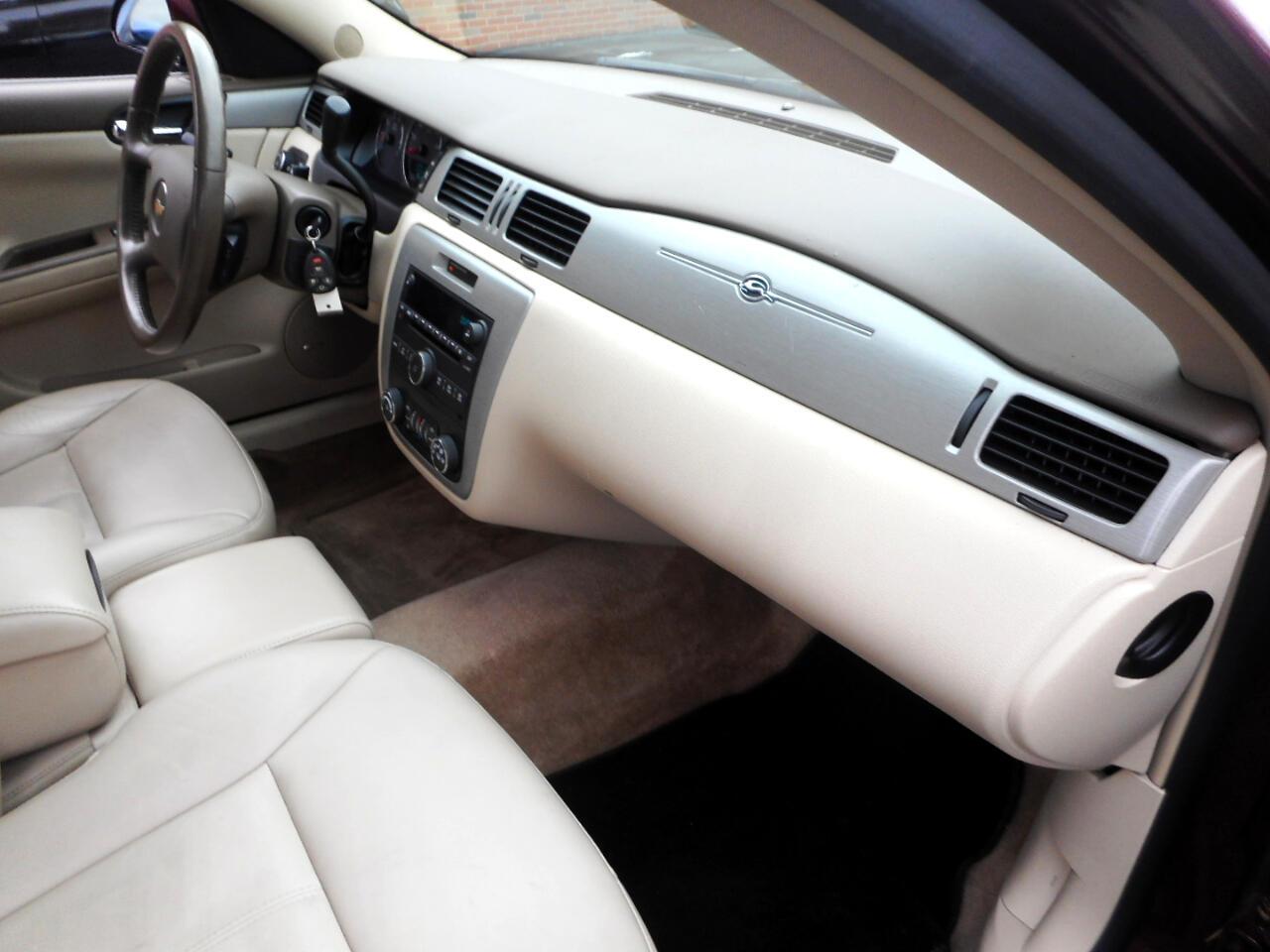 2007 Chevrolet Impala LT3 3.9L