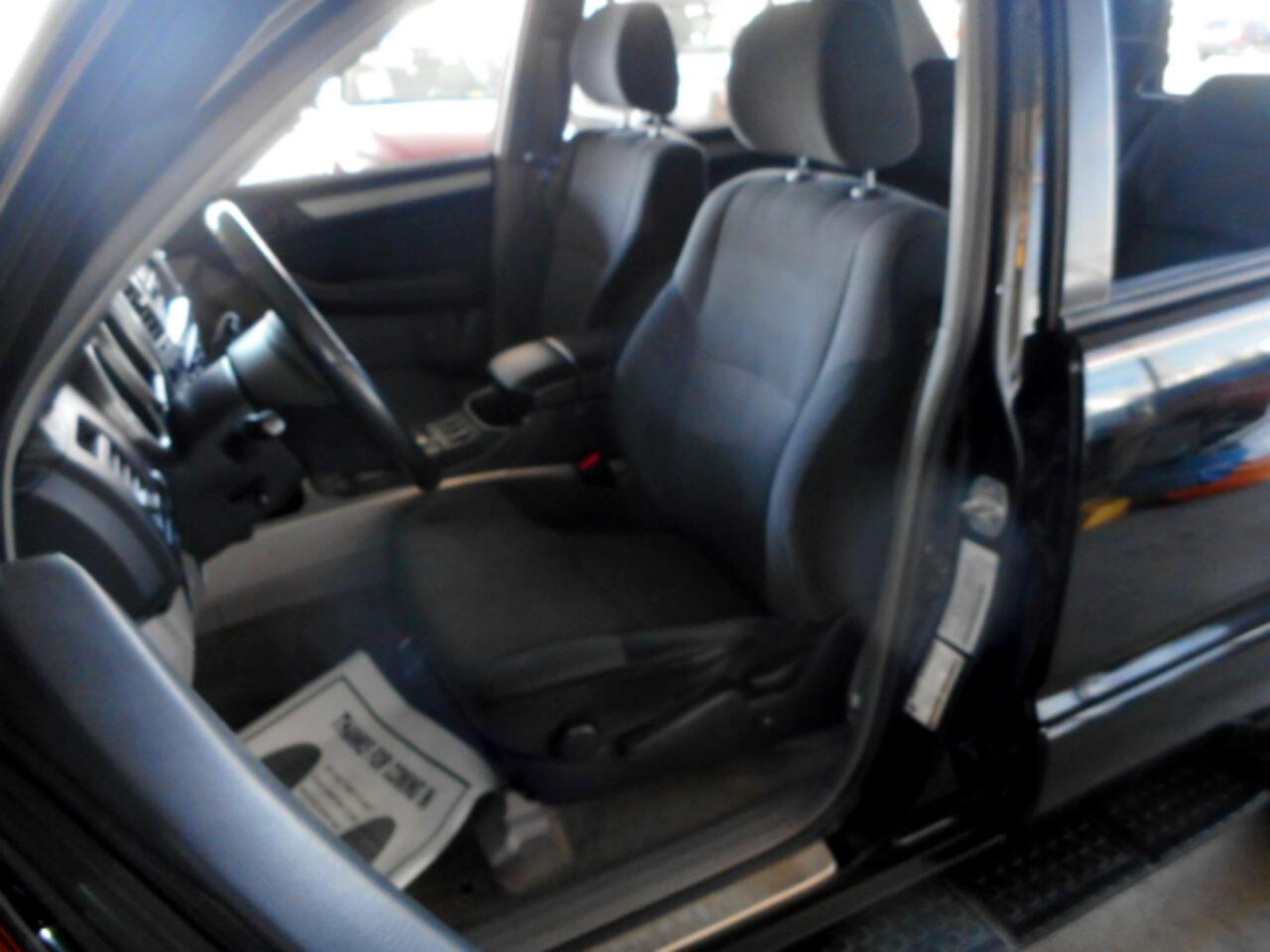 2005 Toyota 4Runner Sport Edition V8 4WD