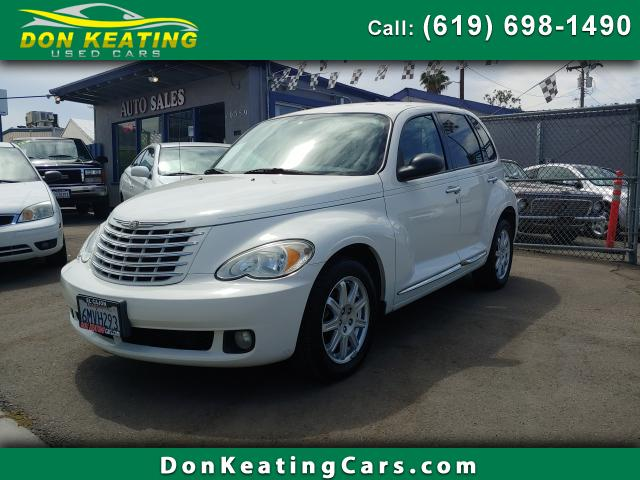 2010 Chrysler PT Cruiser 4dr Wgn