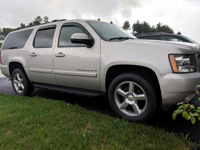 2007 Chevrolet Suburban 1500 4WD LT