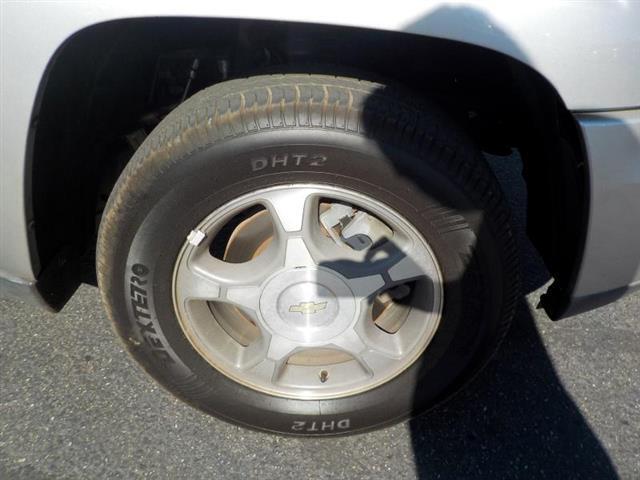 2006 Chevrolet TrailBlazer EXT LS 4WD