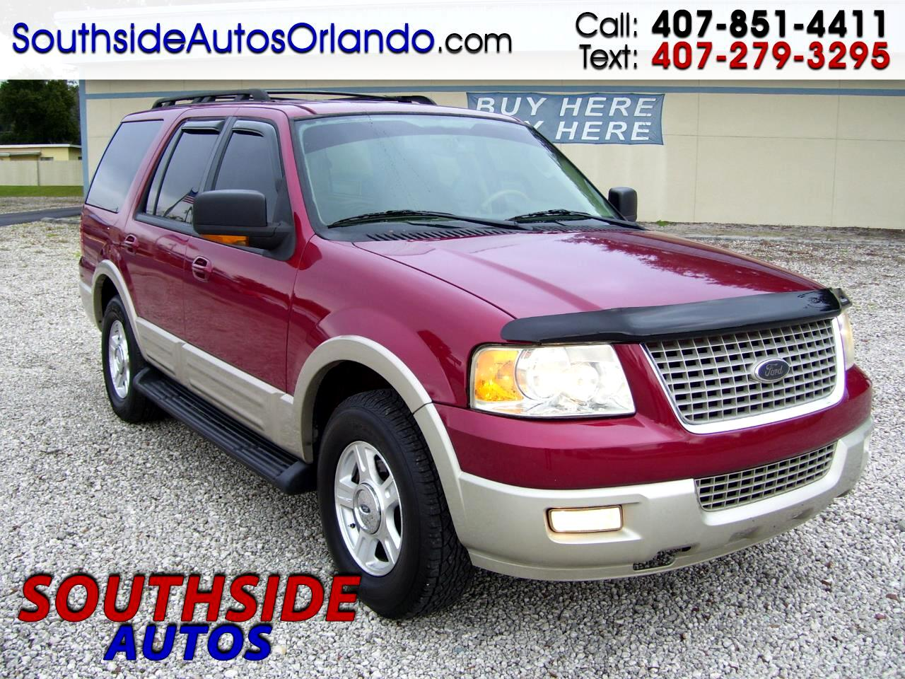 2005 Ford Expedition Eddie Bauer >> Buy Here Pay Here 2005 Ford Expedition Eddie Bauer 2wd For