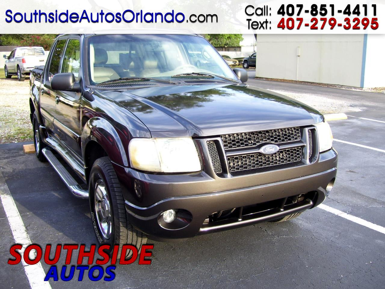 Ford Explorer Sport Trac Adrenalin 2WD 2005