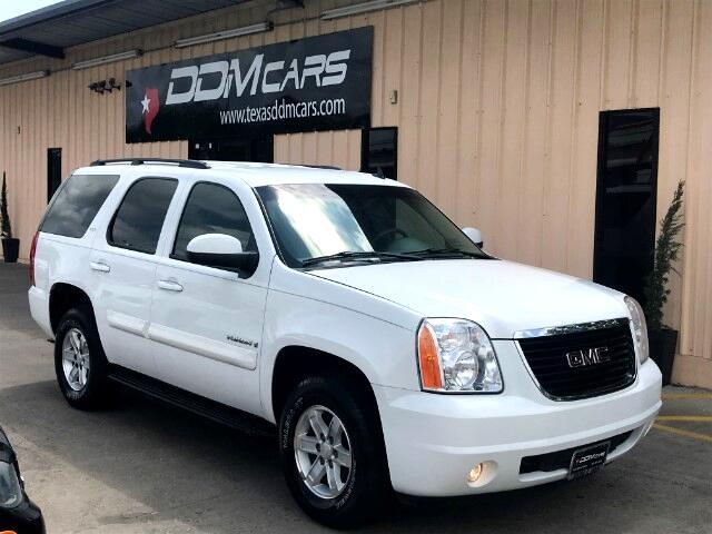 2008 GMC Yukon SLE-1 2WD