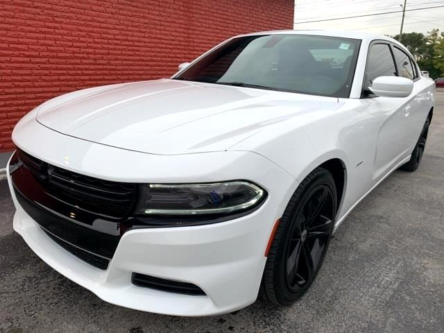 Dodge Charger R/T RWD 2018