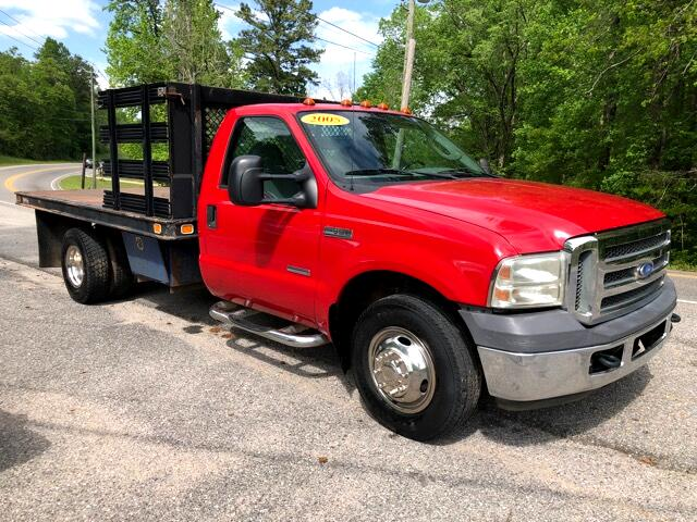 2005 Ford F-350 SD XL Reg. Cab 2WD DRW