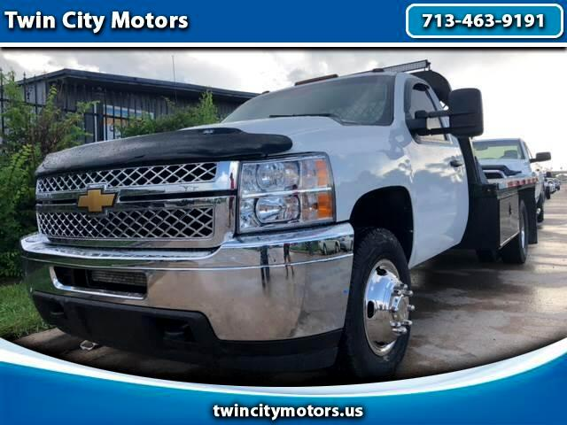 2013 Chevrolet Silverado 3500HD Work Truck Long Box 2WD