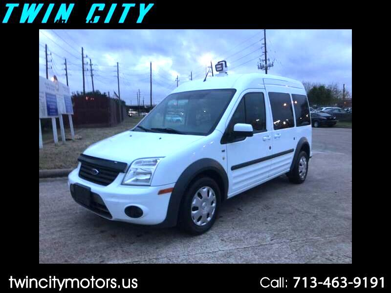 2012 Ford Transit Connect XLT Premium Wagon