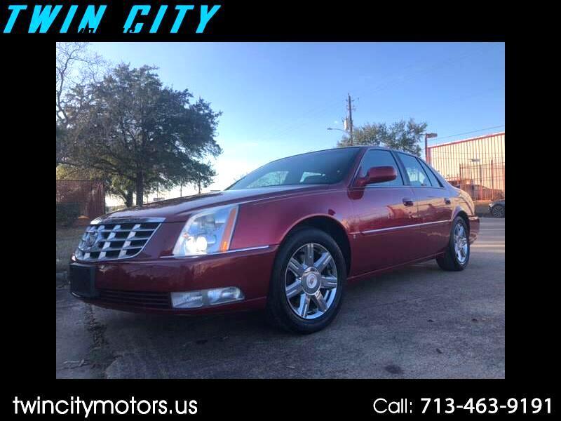 2007 Cadillac DTS  for sale VIN: 1G6KD57Y47U198738