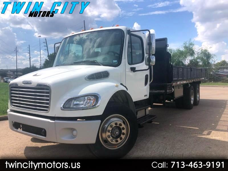 2007 Freightliner M2 106 Medium Duty