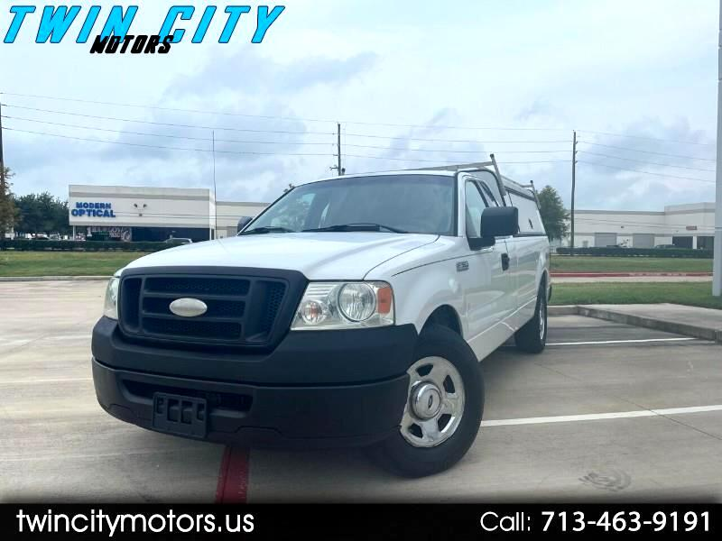 Ford F-150 XL Long Bed 2WD 2006