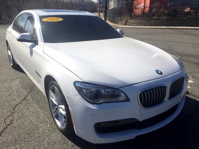 BMW Series Alpina B LWB RWD For Sale CarGurus - Bmw 2015 car