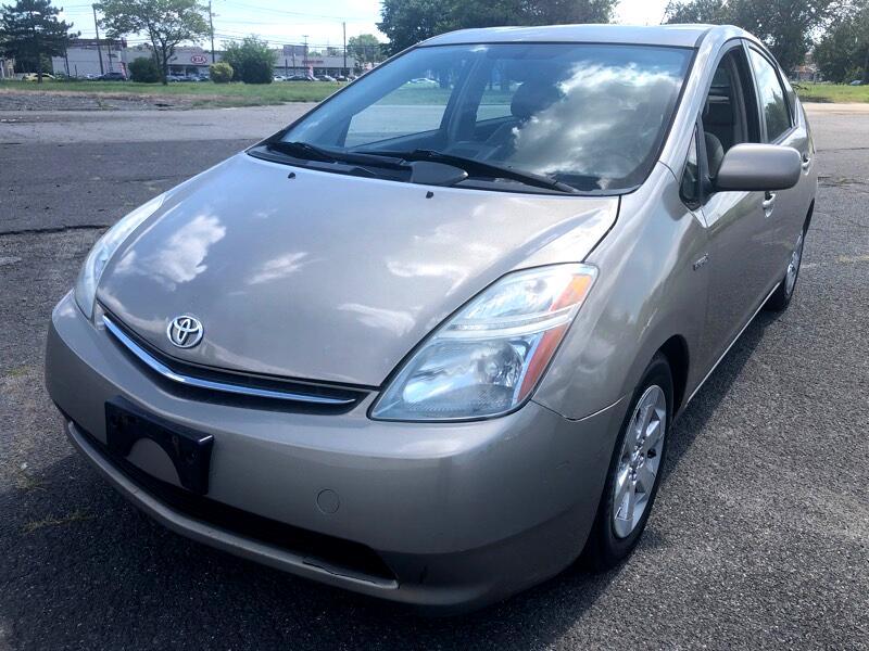 Toyota Prius 4-Door Liftback 2006
