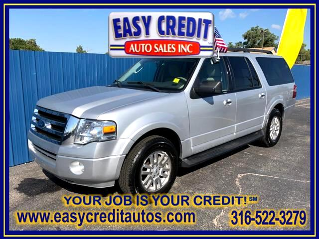 2012 Ford Expedition 5.4L XLT