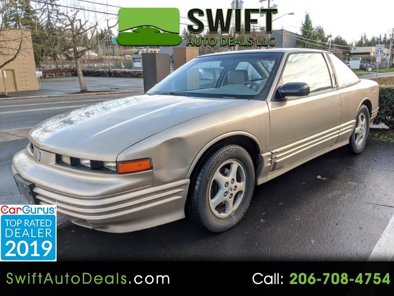 used 1996 oldsmobile cutlass supreme sls for sale auto com auto com