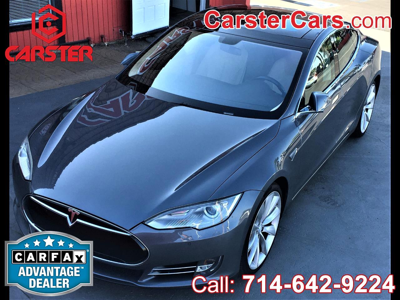 Used Tesla Model S Huntington Beach Ca