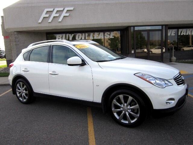 2015 Infiniti QX50 Journey AWD