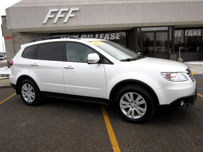 used 2014 subaru tribeca limited for sale in fargo nd 58103 ff fisher sales leasing. Black Bedroom Furniture Sets. Home Design Ideas
