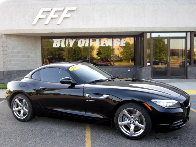 BMW Z4 2dr Roadster sDrive28i 2016
