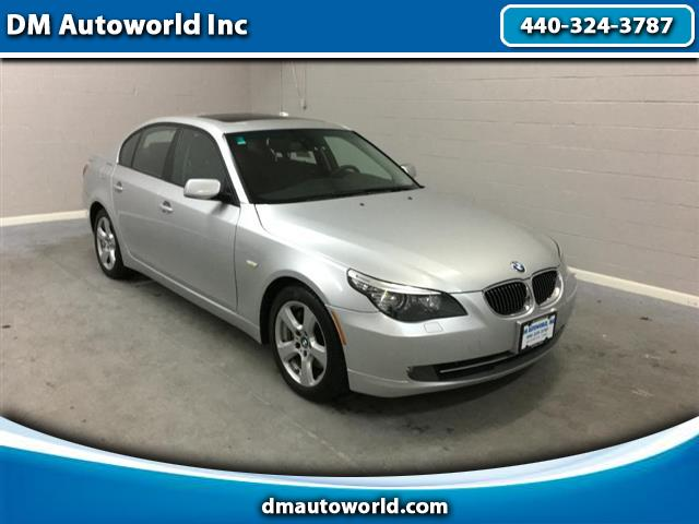 Used BMW Series For Sale Cleveland OH CarGurus - 2007 bmw 535xi