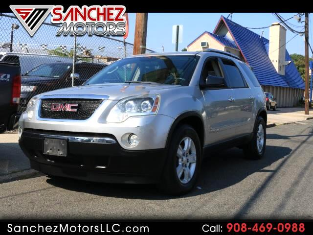 2007 GMC Acadia All Terrain 2 AWD