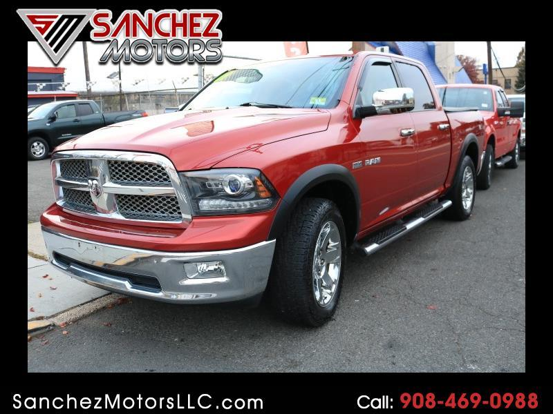 2009 Dodge Ram 1500 Laramie Short Bed 4WD