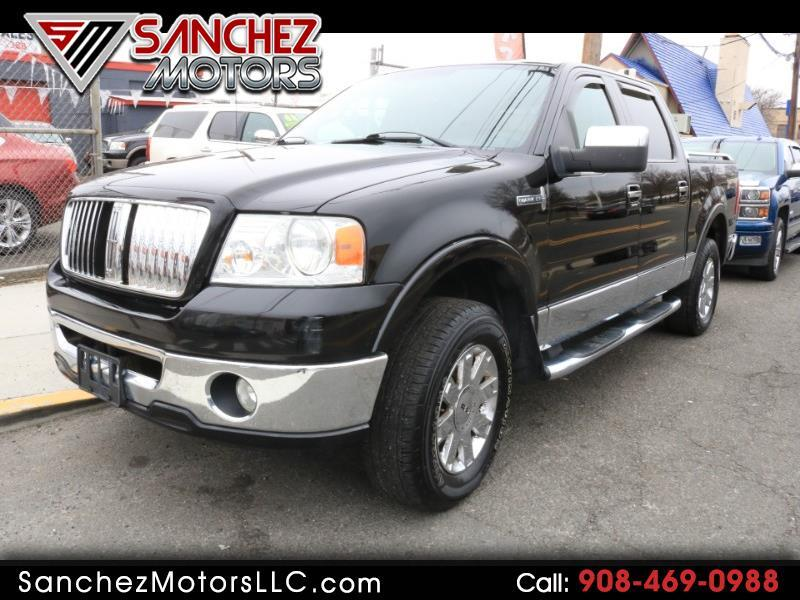 2006 Lincoln Mark LT 4WD