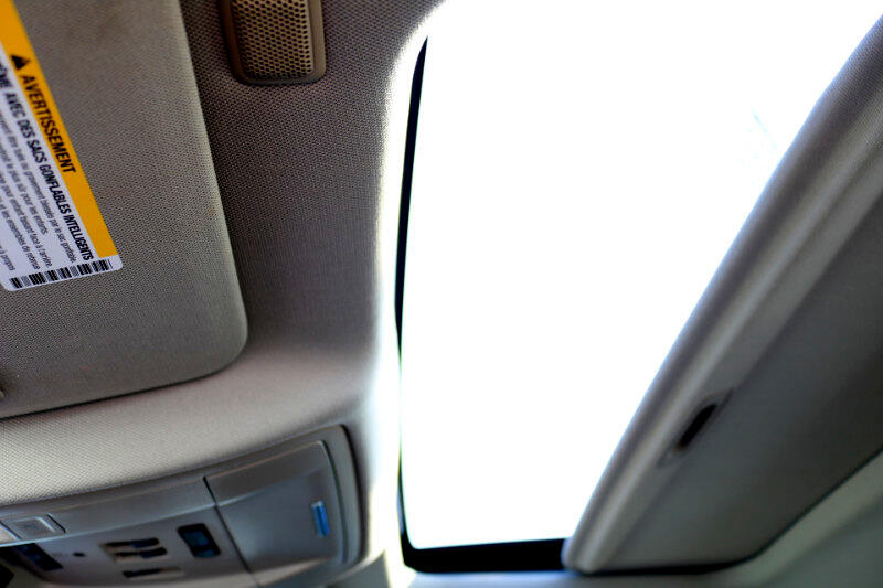 Chevrolet Silverado 1500 High Country Crew Cab 4WD 2015