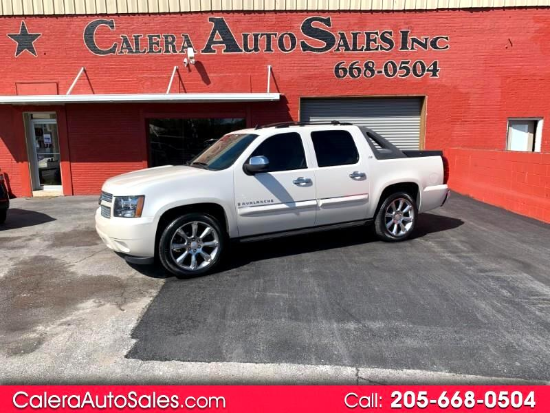 Chevrolet Avalanche LT3 2WD 2008