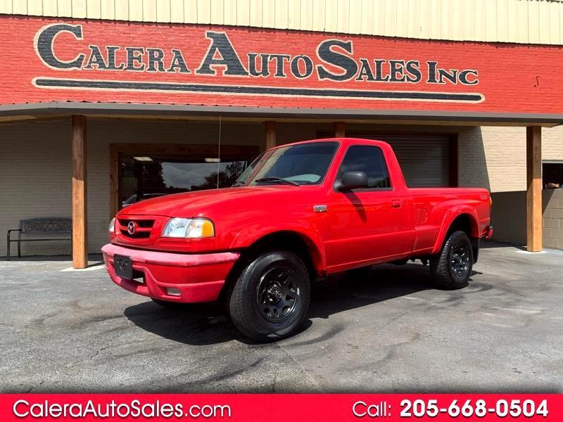 Mazda Truck B3000 Dual Sport 2WD 2002