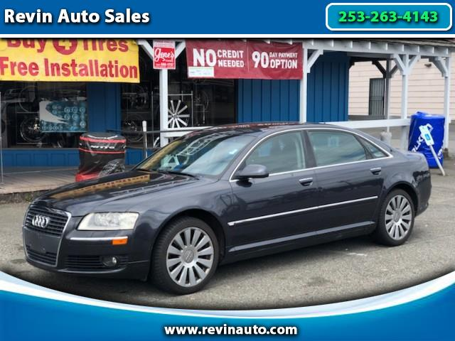 Used Audi A For Sale In Lakewood WA Revin Auto Sales - Audi online payment
