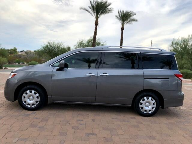 used 2015 nissan quest s for sale in scottsdale az 85254 worldwide inc. Black Bedroom Furniture Sets. Home Design Ideas