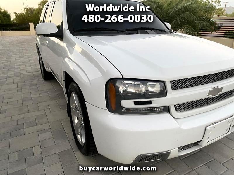 Chevrolet TrailBlazer 4WD 4dr SS 2008
