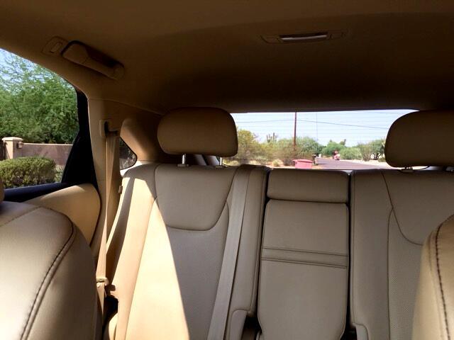 2015 Lexus RX 350 AWD