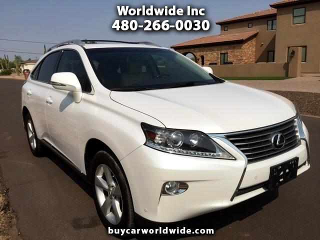 used 2015 lexus rx 350 awd for sale in scottsdale az 85254 worldwide inc. Black Bedroom Furniture Sets. Home Design Ideas