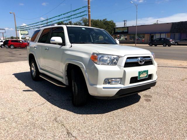 2013 Toyota 4Runner SR5 2WD