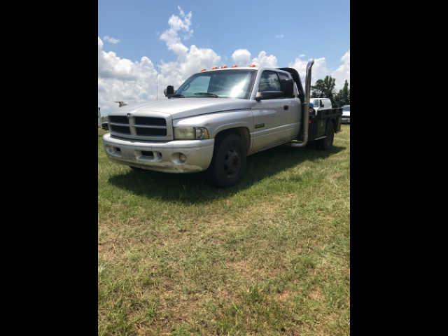 2001 Dodge Ram 3500 Quad Cab Long Bed 2WD