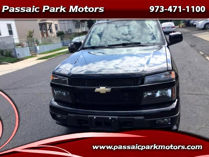 2010 Chevrolet Colorado LT1 Ext. Cab 4WD
