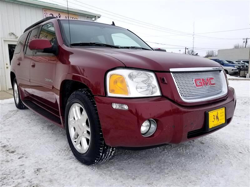 2006 GMC Envoy XL Denali 4WD