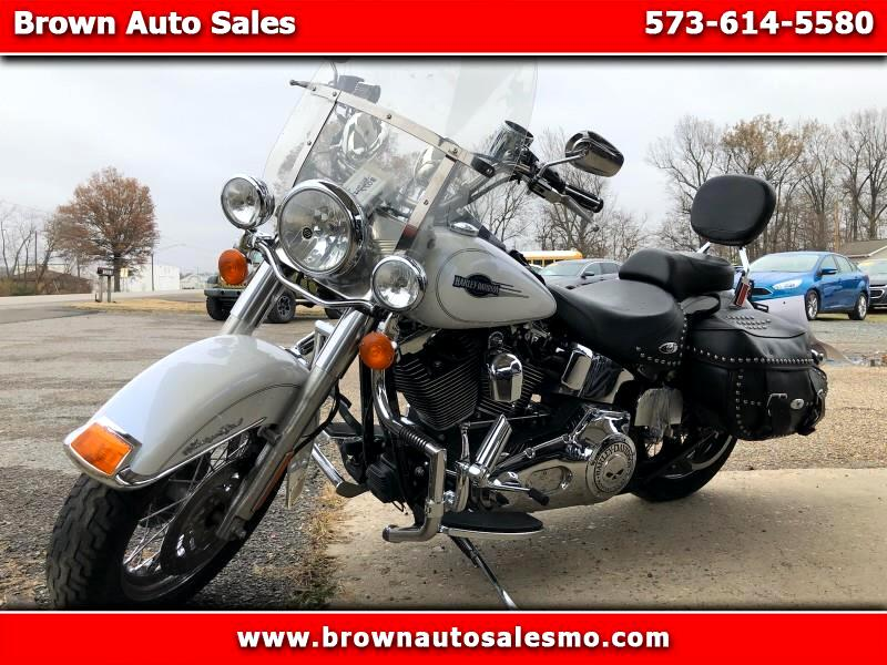 2006 Harley-Davidson FLSTC