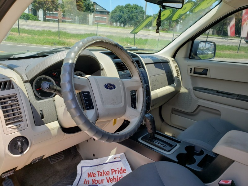 2008 Ford Escape 2WD 4dr I4 Auto XLT