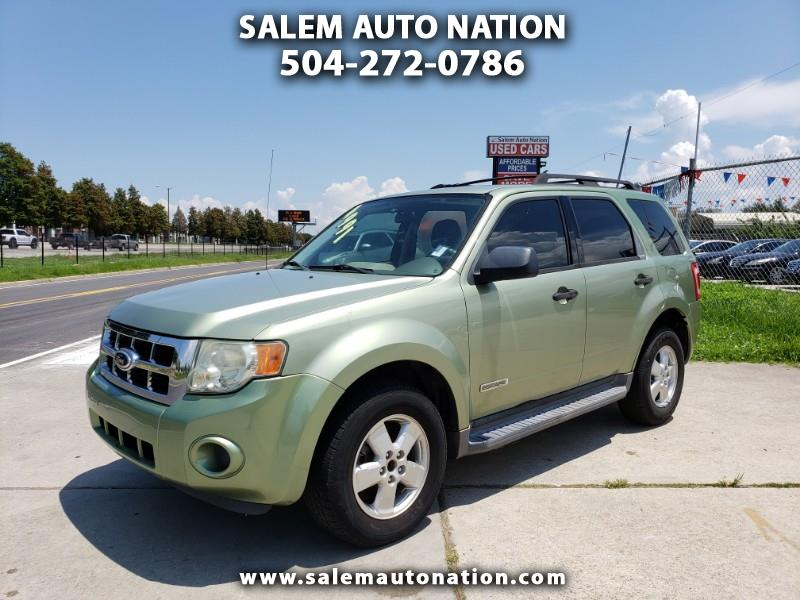 Ford Escape 2WD 4dr I4 Auto XLT 2008