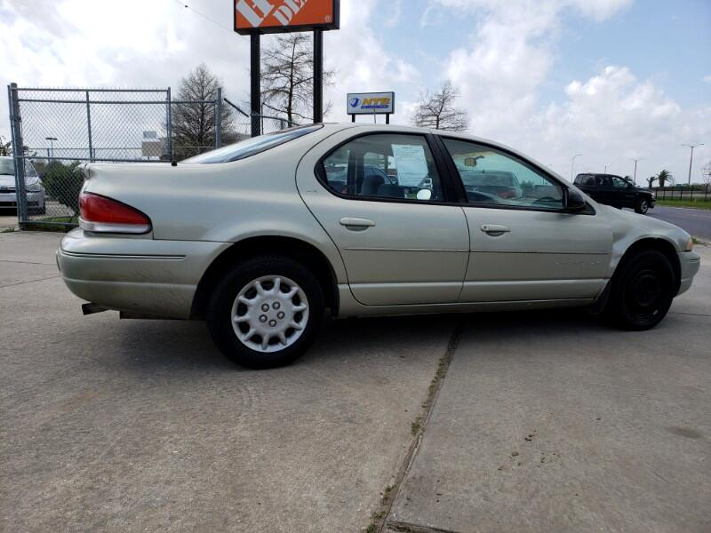 2000 Chrysler Cirrus LX