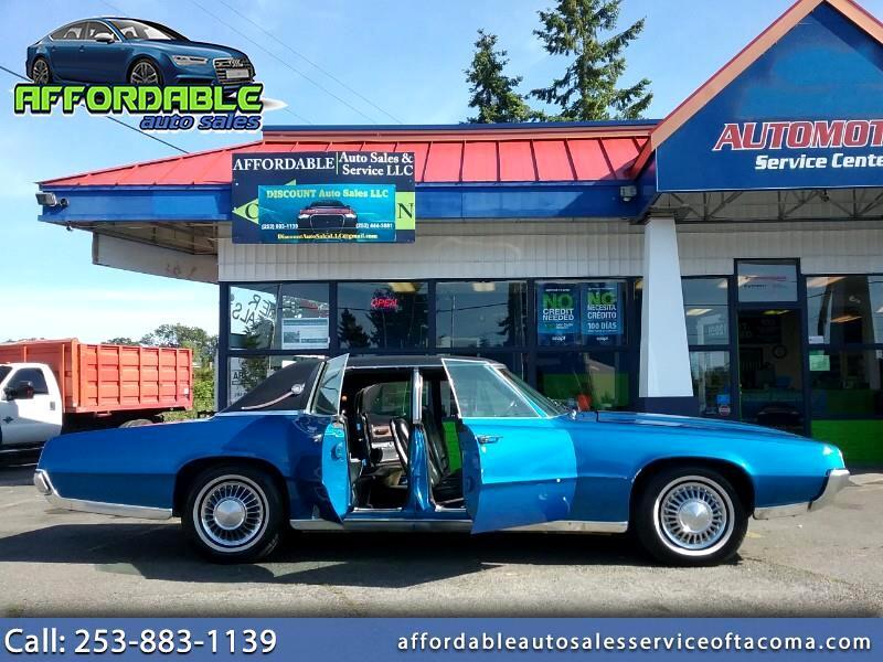 Ford Thunderbird  1967